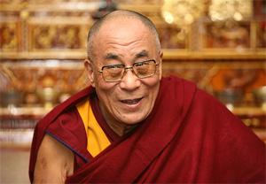 Далай-лама «Обретение внутреннего спокойствия и счастья»