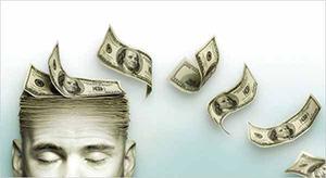 Цигун и деньги