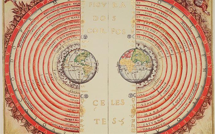 Расцвет нео-геоцентризма