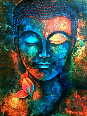 Смысл буддизма и ценность искусства